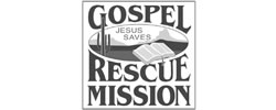 The Gospel Rescue Mission