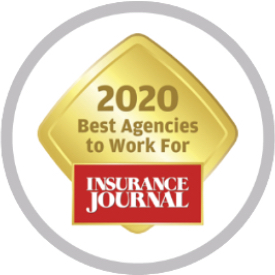 2020 Best Agencies to Work For