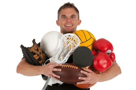 Insurance Blog About Insurance For Sports Stars